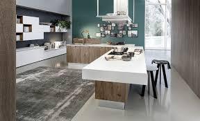 cuisine contemporaine italienne cuisines design minimaliste cuisine italienne cuisine