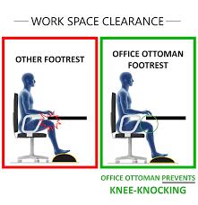 foot rest under desk benefits decorative desk decoration
