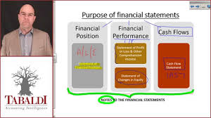 objectives of cash flow statement ias 1 purpose of financial statements youtube
