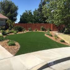 Modern Landscaping Ideas For Backyard Outdoor Contemporary Landscaping Ideas With Synthetic Lawns And