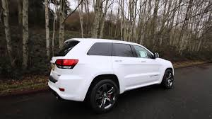 2015 jeep grand cherokee srt white fc712680 bellevue
