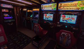 The Room Game - mid year game room progress u2014 arcade shenanigans