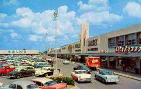 Barnes And Noble Old Orchard Hours Colonial Plaza Mall Building On Right Is Still Standing And Is