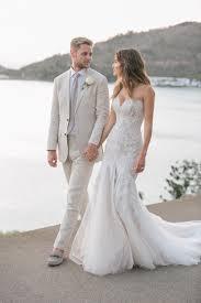 Custom Made Wedding Dress Steven Khalil Haute Couture Custom Made Wedding Dress On Sale