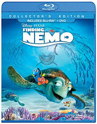 amazon price match black friday blu ray amazon com finding nemo three disc collector u0027s edition blu ray