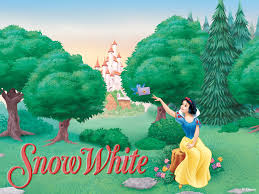 37 selection snow white wallpaper
