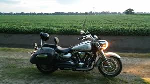 yamaha stratoliner exhaust motorcycles for sale
