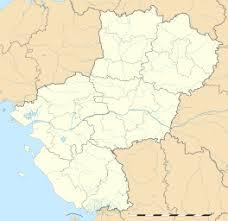 map of le mans le mans
