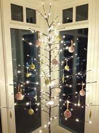 Decorated Christmas Tree Branches by Best 25 Unique Christmas Trees Ideas On Pinterest Diy Christmas