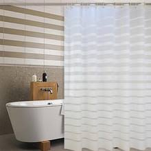 online get cheap shower curtains white aliexpress com alibaba group