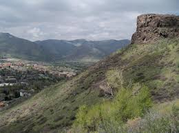 south table mountain trail trail and park reviews table mountain golden colorado