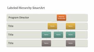 business organizational chart hierarchy widescreen office