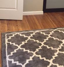 home decorators area rugs home decorators collection winslow walnut 8 ft x 10 ft area rug