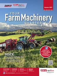 giltrap farm machinery autumn 2015 by nzme issuu