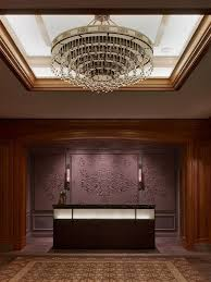 Unique Modern Chandeliers Modern Chandeliers For A Hotel U0027s Decor Lighting Inspiration In