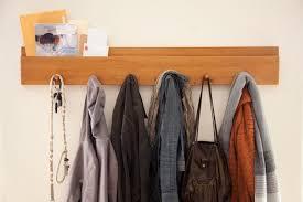 new modern coat racks wall mounted 51 in modern house with modern