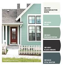 209 best house paint colors images on pinterest facades accent