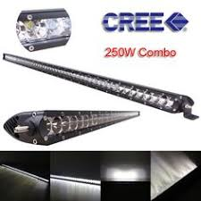 online store 4 wheel parts led light bar 50 led light bar cree