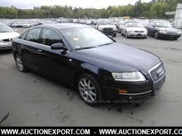 audi a6 3 door used 2005 audi a6 3 2 quattro sedan 4 door car for sale at