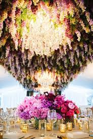 Beautiful Flower Decoration Our Top 7 Ways To Include Flowers In Your Wedding Decor Dream