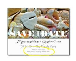 Save The Date Website Where To Find Free Wedding Websites