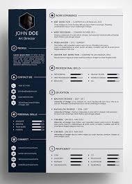 unique resumes free unique resume templates gfyork