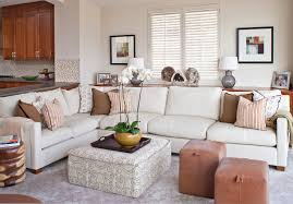 Neutral Sofa Decorating Ideas by Dazzling Tree Stump Table Vogue Other Metro Contemporary Family