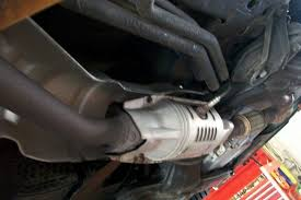 2003 honda accord catalytic converter 2002 honda loud car started this issue when it was going 60 mph