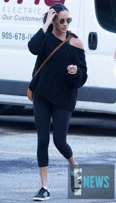 meghan markle toronto meghan markle glowing in toronto after her long romantic visit