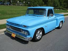 Chevrolet C10 Interior 1964 Chevrolet C10 1964 Chevrolet C10 For Sale To Purchase Or