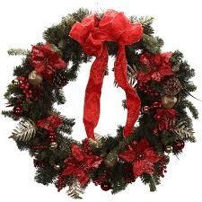 christmas wreath christmas wreath 90cm wreaths decorated wreaths decorated