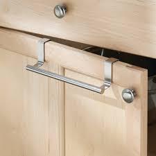 Over The Cabinet Door Basket by Amazon Com Interdesign Forma Over Cabinet 9