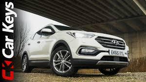 hyundai suv uk hyundai santa fe 2016 review car