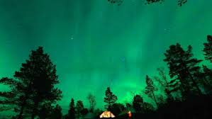 Where To See Northern Lights Where To See The Northern Lights In Coming Years Stuff Co Nz