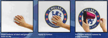 Removing Wall Stickers 28 Chelsea Wall Stickers Chelsea Fc Eden Hazard Wall Decal