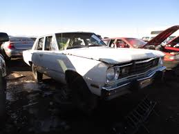 car junkyard near me junkyard find 1973 plymouth valiant the truth about cars