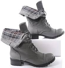 womens boots size 8 9 ebay 21 amazing grey combat boots sobatapk com