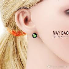 ear piercing earrings online cheap bob marley ear piercing ear stud earrings piercing