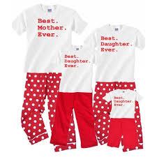 16 best matching pajamas baby