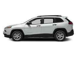 2016 jeep cherokee sport white 2016 jeep cherokee sport wilbraham ma area toyota dealer serving