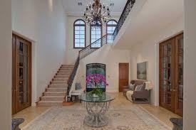 house inside inside heidi klum house an italian style villa celebrity homes