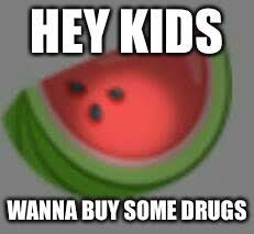 Watermelon Meme - shady watermelon latest memes imgflip