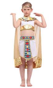 Egyptian Halloween Costumes Girls Cheap Costume Children Egypt Aliexpress