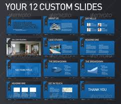 power point template for prosal presentation 20 best business