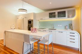 art deco style kitchen cabinets art deco renovation contemporary kitchen auckland by mal
