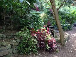 Secret Garden Wall by Wendy U0027s Secret And Very Inspirational Garden U2013 Janna Schreier
