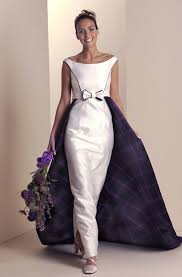 coloured wedding dresses uk coloured wedding dresses is it really all white