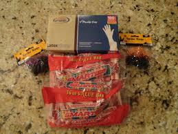 diy halloween treat bags favorite blog