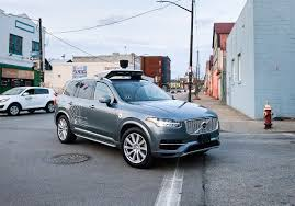 self driving car uber u0027s self driving cars resume service in pittsburgh pittsburgh