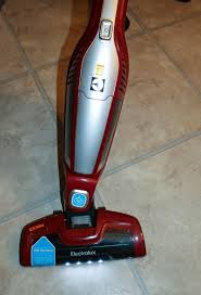 make holiday cleanup a breeze with the electrolux ergorapido